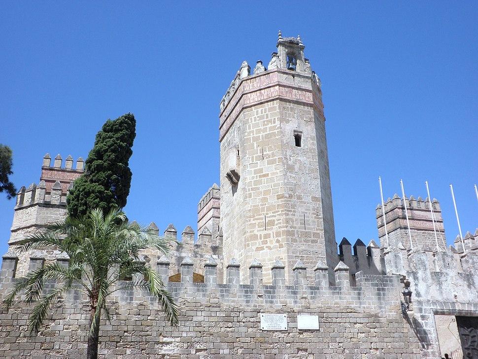 Castillo de San Marcos de El Puerto de Santa María 2009-07-07 (3)