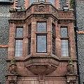 Castle Hotel - view of oriel window.jpg