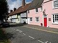 Castle Street, Saffron Walden (geograph 5084590).jpg