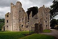 Castles of Munster, Mallow, Cork - geograph.org.uk - 1392955.jpg