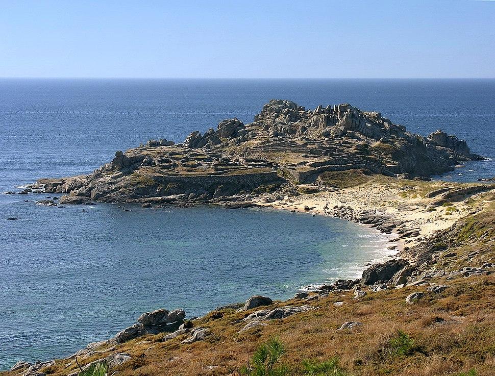Castro de BaroNa.Galiza