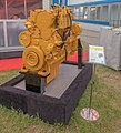 Caterpillar C18 diesel engine.jpg
