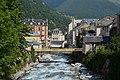 Cauterets Pont sur le gave 2014.jpg