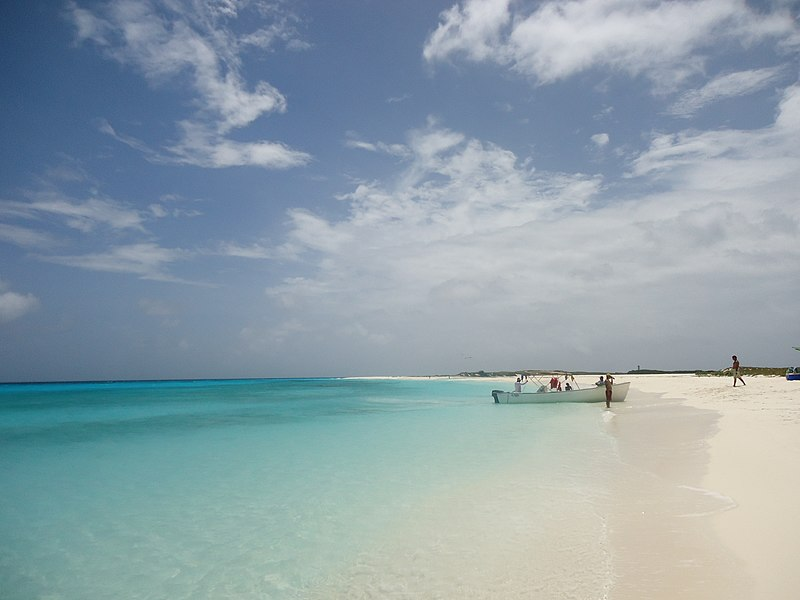 Praias para snorkel no mundo
