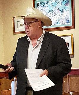 Cecil Bell Jr. American politician