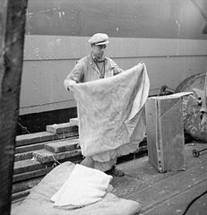 Cecil Beaton Photographs- Tyneside Shipyards, 1943 DB158.jpg