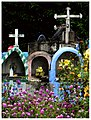 Cemeterio Valladolid, Yucatán 2011 07.jpg