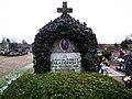 Cemetery in Wysin (Balachowscy).jpg