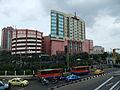 Cempaka Mas shopping center.JPG