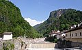 Cencenighe Agordino - river.jpg