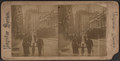 Centennial decorations - Wall Street, N.Y.(Man, woman and child in foreground), from Robert N. Dennis collection of stereoscopic views.png