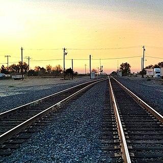Chowchilla, California City in California