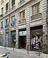 Centre LGBT, Lyon 1er arrondissement (avril 2019).jpg