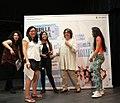 """Cerca de 600 escolares han participado en la campaña """"Brilla Usera"""" (02).jpg"""
