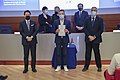 Cerimonia ringraziamento task force medici e infermieri per Covid (50033498222).jpg