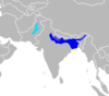 Cetacea range map South Asian river dolphin.png