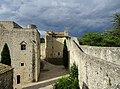 Château des Adhémar, Montélimar, Drôme, France 05.jpg