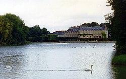 Rambouillet. 250px-Ch_de_Rambouillet%2C_Ile_de_France_1987