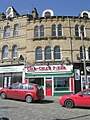 Cha-Cha's Pizzas - Market Place - geograph.org.uk - 1816313.jpg