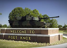 Image illustrative de l'article Fort Knox