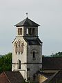 Chalagnac église clocher (1).JPG