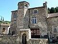 Chamalières-sur-Loire Château.JPG