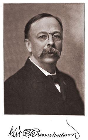 George Earle Chamberlain - Image: Chamberlain George Earle
