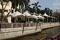 Chao Phra river - Peninsula Hotel - Bangkok Thailand - panoramio.jpg