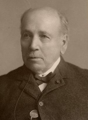 Charles Baillairgé