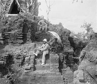 Indrapura (Champa) Cham capital