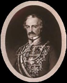 Charles Von Hügel portrait (Neugebauer, 1851).png
