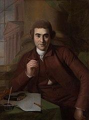 William Buckland(1734-1774)