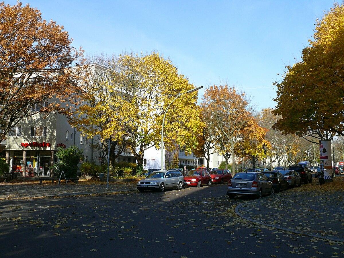 Charlottenburg nord wikipedia