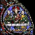 Chartres-051 - g2 -Pélerins d'Emaüs à table.jpg