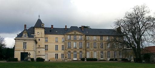 Chateau Jambville