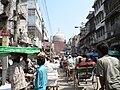 Chawri Bazar Road - panoramio.jpg