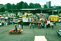 Chelmsford carnival musters at the livestock market, 1980 - geograph.org.uk - 1611892.jpg