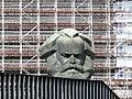 Chemnitz-22.Karl Marx (Nischel) 1.August.2014.jpg