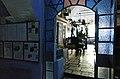 Chernobyl Synagogue, Tsfat (Safed) - Israël (4674405737).jpg