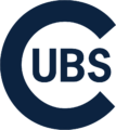 Chicago Cubs alternate logo 1909 to 1910.png