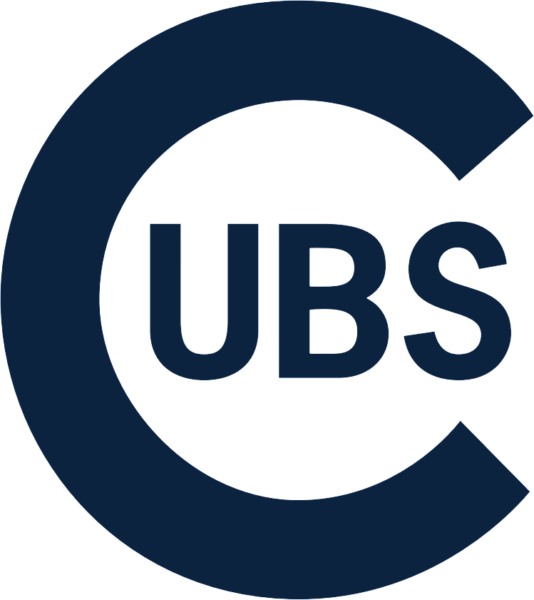 Chicago Cubs alternate logo 1909 to 1910