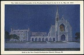 Fourth Presbyterian Church (Chicago) | Revolvy