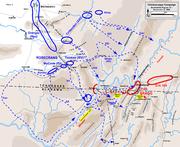 Chickamauga Campaign Aug-Sep