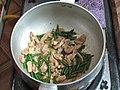 Chicken and Asparagus bean fry.jpg