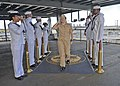 Chief of Navy chaplains tours USS Frank Cable 141209-N-EV320-001.jpg
