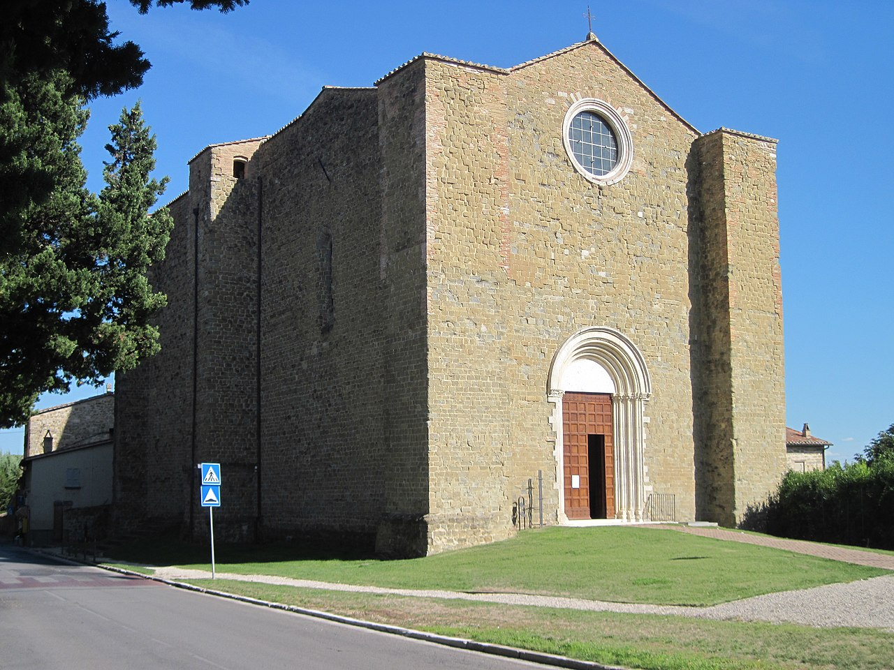 Chiesa di San Bevignate 2.JPG