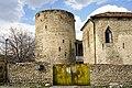 Chilashvili Palace, Tower.jpg