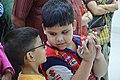 Children Playing With Smartphone - Kolkata 2019-06-01 1460.JPG