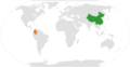 China Colombia Locator.png
