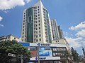 China Construction Bank Building, Panzhou, Guizhou, China, 20 June 2019.jpg